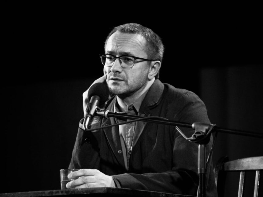 режиссёр Андрей Звягинцев