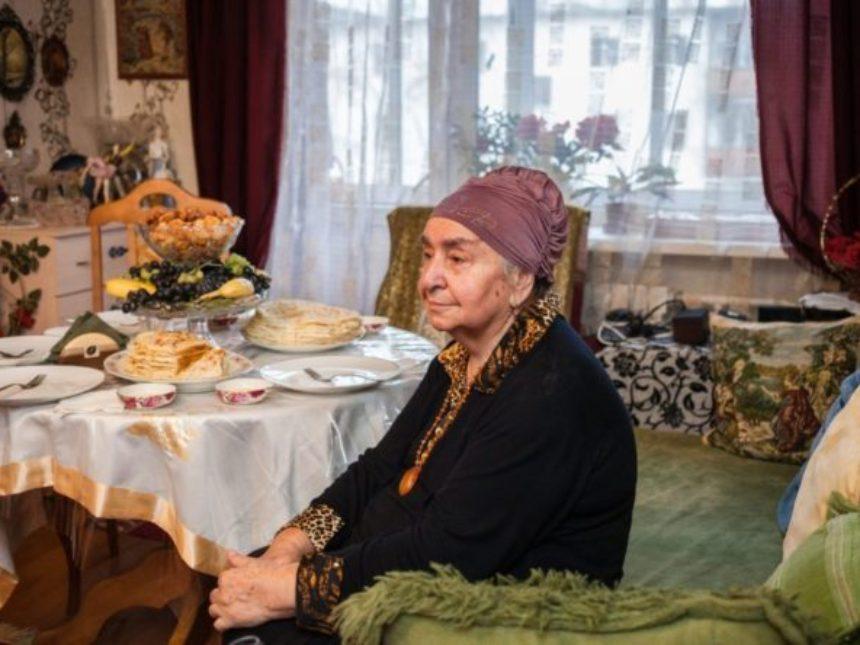 Чеченская диаспора в регионах. Великий Новгород
